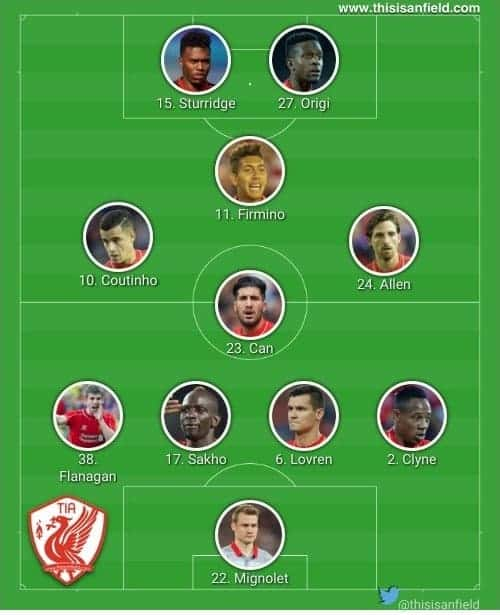 Saints diamond XI
