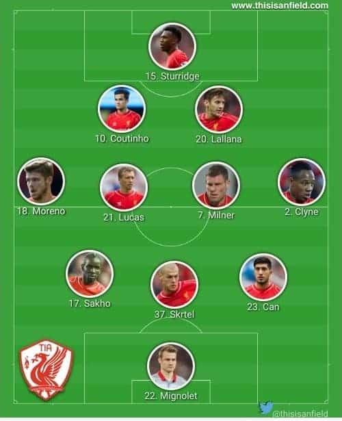 Villa 3-4-2-1