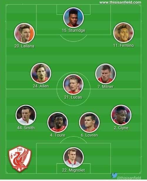 AFCB XI 1