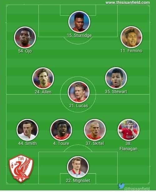 AFCB XI 2