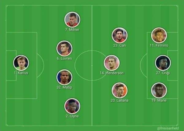 Bournemouth XI 2