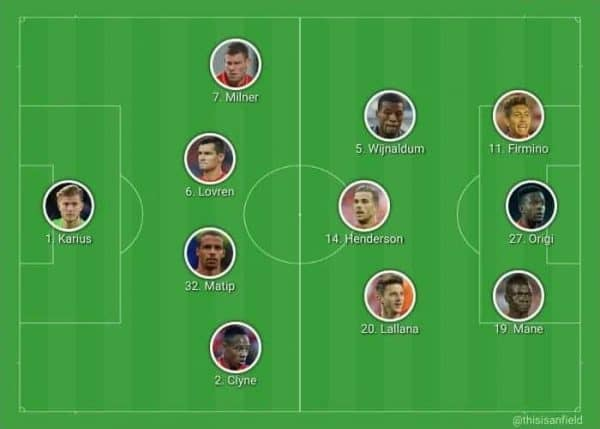 West Ham XI 1