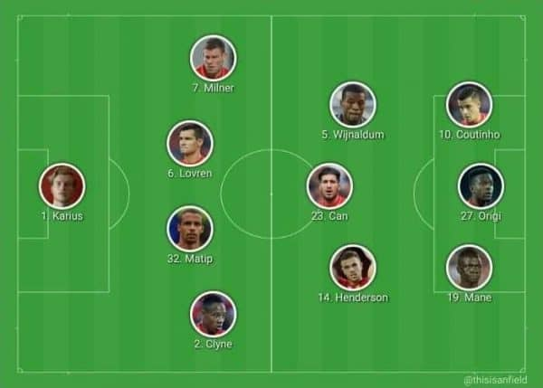 Derby XI 1 4-3-3