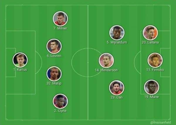 West Ham XI 2