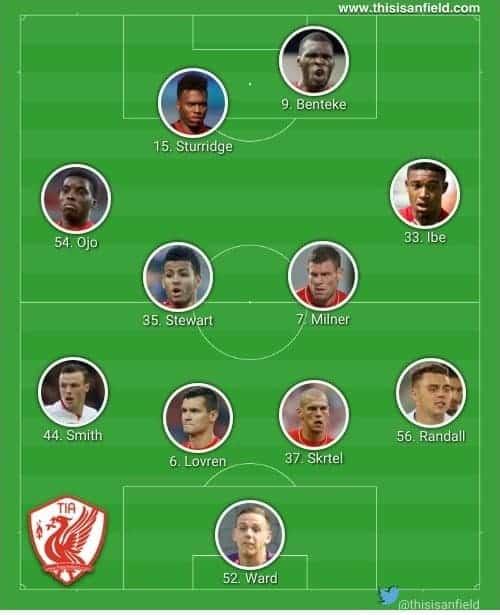 Swansea 4-4-2