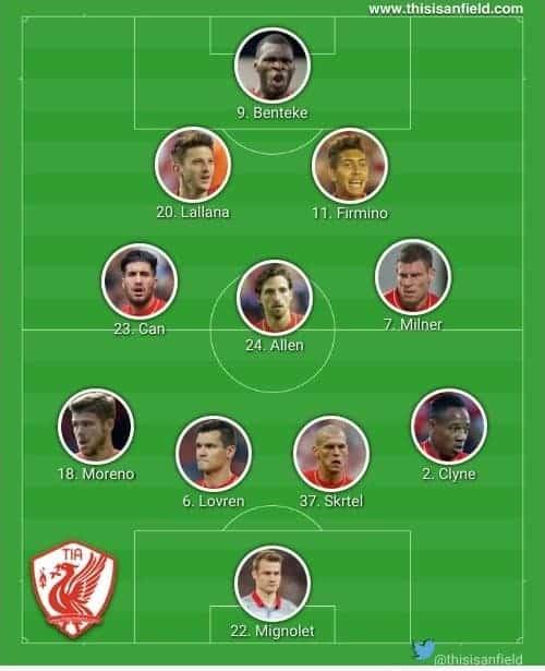 Swansea XI 2