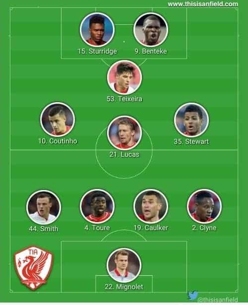 West Ham FAC 1