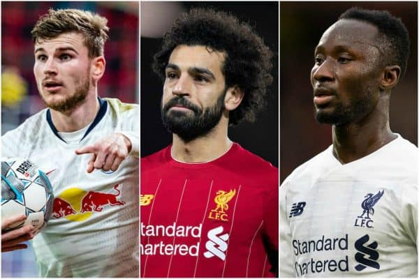 PL clubs can arrange friendlies & Zaniolo linked with Reds – Tuesday's Liverpool FC News