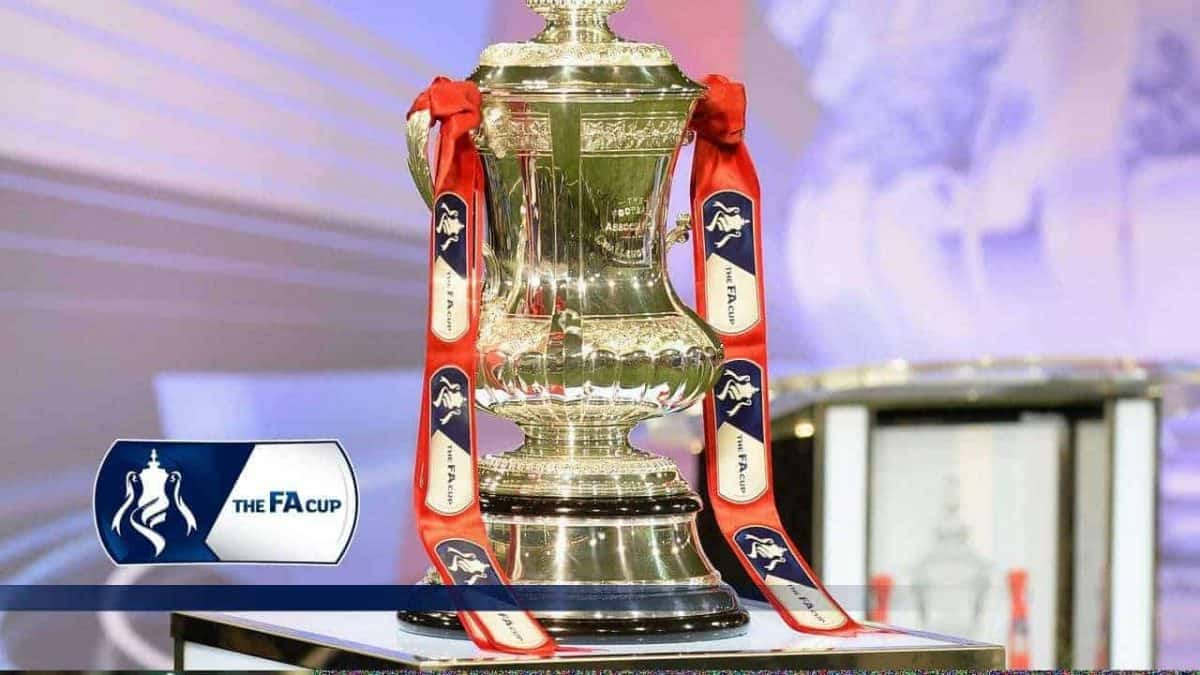 Watch the FA Cup 5th Round draw LIVE